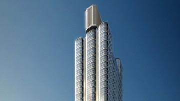 50 UN Plaza, la prima torre residenziale di Foster & Partners negli Stati Uniti