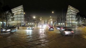 Milano: via al cantiere di Porta Volta in versione Herzog & de Meuron