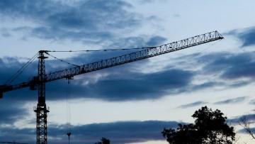 Le societa' di ingegneria non possono piu' finanziare i progetti della pubblica amministrazione
