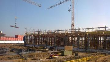 Appalti pubblici di ingegneria e architettura: record negativo a novembre 2012