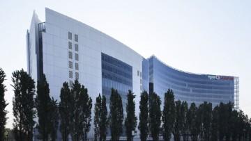 Vodafone Village e' il piu' grande edificio italiano certificato Leed