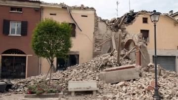 Sisma in Emilia: 6 miliardi per la ricostruzione