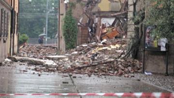 In Emilia Romagna varata la legge per la ricostruzione