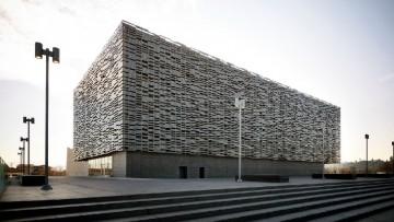Il Nuovo Teatro dell'Opera di Firenze verso il completamento