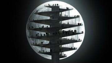 Una torre a spirale per Phoenix, firmata dallo studio BIG