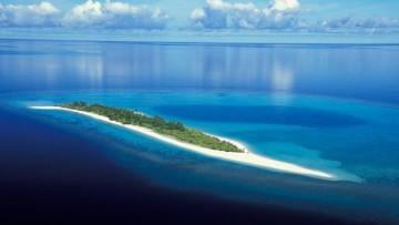 """Le Maldive diventeranno """"rinnovabili"""", grazie a un progetto italiano"""