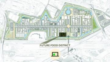 Expo 2015: Coop realizzera' il 'supermarket del futuro'