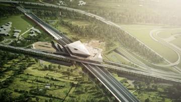 Tav: presentato il progetto definitivo