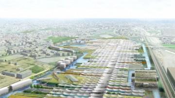 Expo 2015: previsto un indotto di 25 miliardi