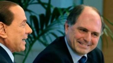 Elezioni 2013: Berlusconi incontra i costruttori edili
