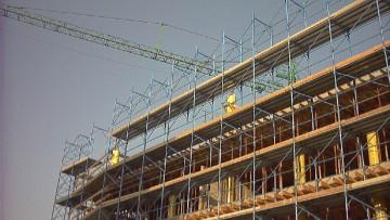 Piano edilizia abitativa: stop al limite del 40% di capitale pubblico