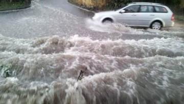 """Alluvione a Catania: """"enti senza sinergia"""", per i Geologi di Sicilia"""