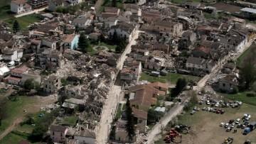 Per la prevenzione del rischio sismico arrivano 195,6 milioni