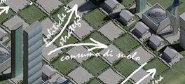 Città, metropoli: consumo di suolo e domanda di abitazioni