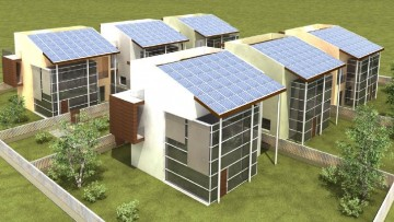 """Per l'edilizia sostenibile, la """"spinta"""" arriva dai Comuni"""