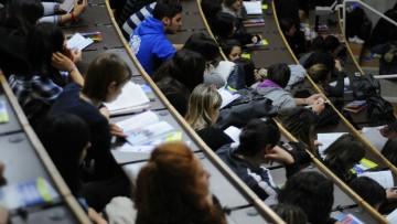 L'occupazione dei laureati italiani secondo Almalaurea