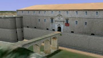 L'Aquila 3D, la ricostruzione virtuale sbarca al Mit di Boston