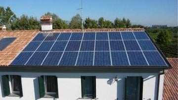 Detrazione Irpef 50%: sul fotovoltaico bonus per le ristrutturazioni edilizie