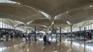 Queen Alia, l'aeroporto 'espandibile' di Foster + Partners