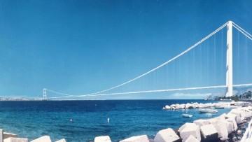 Il Ponte sullo Stretto di Messina secondo Giulio Ballio e Giorgio Diana