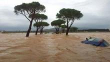 Calamita' naturali, 110 milioni alla Toscana per le alluvioni del 2012