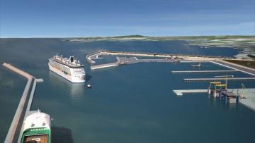 Porti, stabilita la ripartizione fondi per le infrastrutture