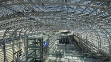 Costruzioni: a che punto e' l'acciaio in Italia?