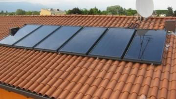 Detrazione fiscale sul fotovoltaico al 50% solo per gli impianti domestici