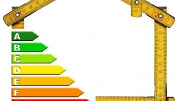 Efficienza energetica degli edifici, nel Nord Italia ancora troppe le classi F e G