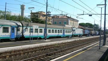 Le ferrovie italiane sono sicure?