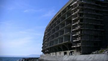 Abusivismo edilizio: 258.000 case illegali dal 2003 ad oggi