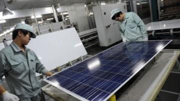 Solar Energy Report: scalzata l'Italia, la Cina sara' presto leader del mercato fotovoltaico