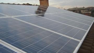 Solar Energy Report: normativa, incentivi e possibilita'