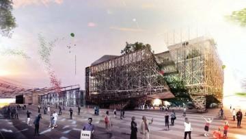 Padiglione Italia di Expo 2015: ecco il progetto vincitore