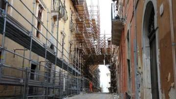 Ricostruzione L'Aquila, Barca risponde al Financial Times