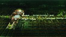 Bari Centrale, il progetto di Massimiliano Fuksas