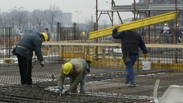 Rapporto Ance Lombardia, investimenti in calo del 6% nel 2012