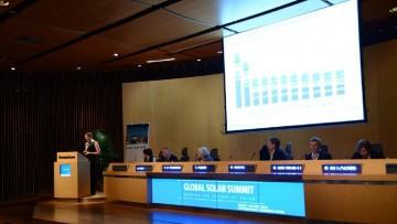 Dal Global Solar Summit previsioni di crescita per il biennio 2013-2014
