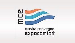 MCE 2010 Mostra Convegno Expocomfort