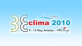 "Clima 2010 ""Sustainable Energy Use in Buildings"""