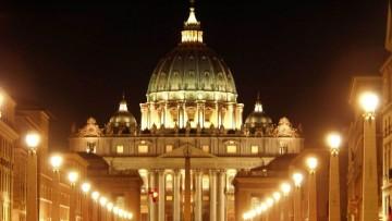 Legge sull'inquinamento luminoso, solo a Roma 'sprecati' 120 milioni