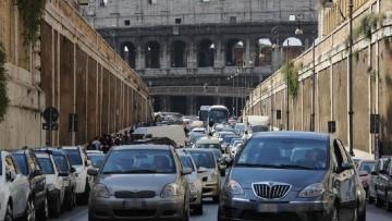 Elezioni 2013, Legambiente boccia l'eco-performance di Roma