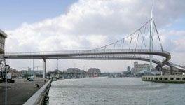Ponteggiando/Bridging 1999/2009 – Enzo Siviero