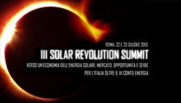 Solar Revolution Summit