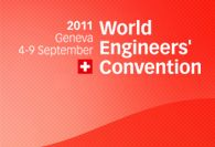 Project Young Engineers per la World Engineers' Convention 2011