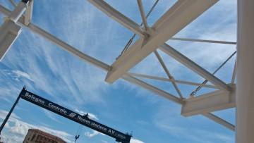 Bologna Centrale: 4 nuovi binari sotterranei dedicati all'alta velocita'