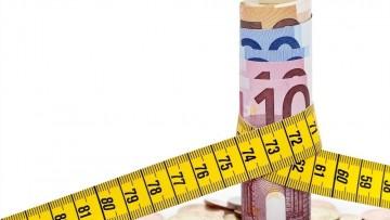 La tassazione immobiliare non puo' essere usata per risanare i conti pubblici