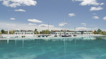 Il Porto turistico di Marina di Pisa e' pronto all'inaugurazione