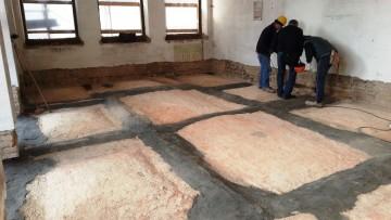Da orfanotrofio storico a casa di accoglienza 'domotica'