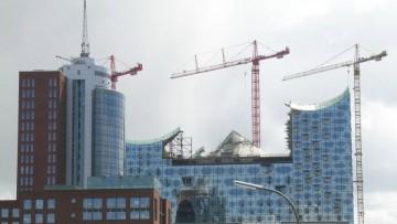 Costruzioni nel baratro, 2012 anno piu' nero per investimenti, occupazione, fallimenti